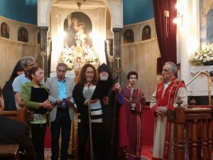 VIDEO: Bolivia Recognition of Armenian Genocide