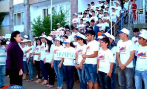 """1100 young Diaspora Armenians will participate in Armenia's """"Come Home"""" program this year"""