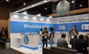 Zangi: Armenian challenge to Skype, Viber and WhatsApp
