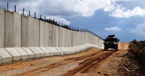 Turkey to build walls on Armenia, Iran borders
