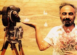 Today marks 95th birthday of renowned filmmaker Sergei Parajanov