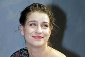 Asmik Grigorian titled world's best female opera singer