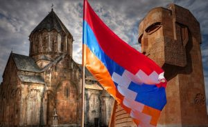 Stepanakert reiterates commitment to peaceful settlement of the Karabakh conflict