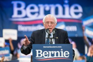 US presidential candidate Bernie Sanders co-sponsors Armenian Genocide Resolution