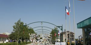 Francophonie Park inaugurated in Armenia's Masis