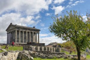 Armenia among 20 Best Places to Go in 2020 – Condé Nast Traveler