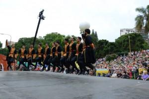 VIDEO: Buenos Aires Celebra Armenia 2014