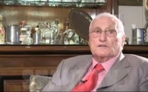 National benefactor Eduardo Seferian passes away