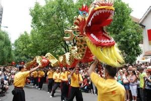 RECOMENDADO: Ano Novo Chinês em Buenos Aires