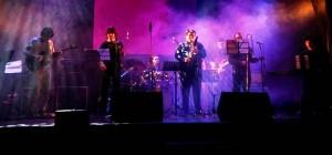 Músicos armenios brindaron un concierto de agradecimiento a la Argentina por no olvidar el Genocidio Armenio