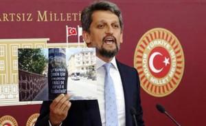 En Turquía un diputado de origen armenio habló en el recinto sobre el asesinato del abogado opositor a Erdogan y saludó en armenio
