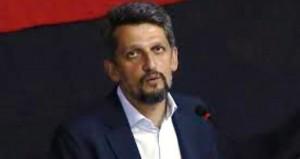 Discurso del diputado de origen armenio Garo Paylan en el parlamento turco