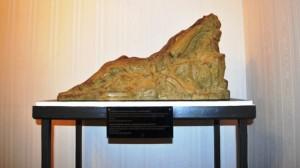 Valiosa obra del escultor Lázaro Djibilian, donada por  su familia al Arzobispado Armenio