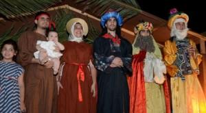 Hoy se celebra la Nochebuena armenia