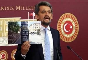 Comunicado del diputado Garo Paylan tras ser agredido en el parlamento turco