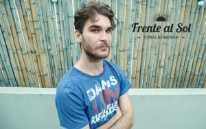 Tomás Berberian, una nueva promesa en la escena musical argentina