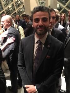 """Se estrenó la película """"The Promise"""", sobre el Genocidio Armenio, en el festival de Toronto"""