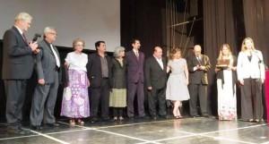 La Federación Argentina de Colectividades celebró su 40º aniversario en la Sala Siranush del Centro Armenio