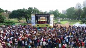 Resumen de actividades 2016 de la comunidad armenia de Argentina