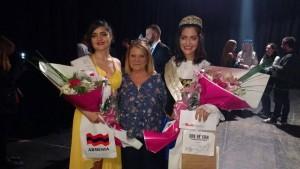 Armenia presente en el Festival de las Colectividades de Mar del Plata