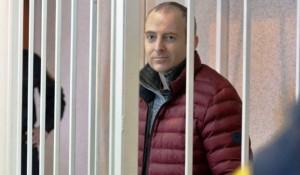 En duros términos, Amnistía Internacional insta a las autoridades de Azerbaiyán a liberar al blogger Alexander Lapshin