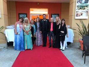 Cortometraje armenio gana premio en festival internacional de cine de Punta del Este