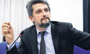 """Garo Paylan, diputado de origen armenio en el parlamento turco: """"El sistema presidencial afectará a la oposición"""""""