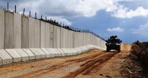 Turkey to build walls on Armenia, Iran borders