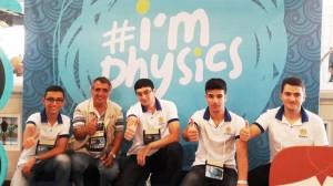 Միջազգային առարկայական օլիմպիադաներից հայ դպրոցականներն արժանացել են ևս 6 մեդալի