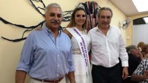 Gran despedida del año de la comunidad armenia de Mar del Plata