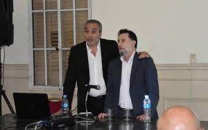 Concurrida charla sobre «los armenios ocultos de Turquía» en el Centro Armenio