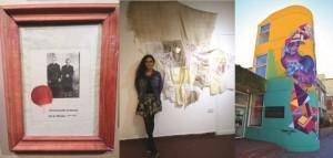 (Español) Obras sobre el Genocidio Armenio en importante exposición en Luján