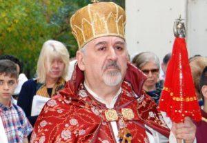 """(Español) Monseñor Pablo Hakimian: """"Hoy debemos trabajar más que nunca por la unidad de la Iglesia"""""""