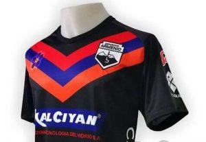 Deportivo Armenio debuta el fin de semana con camiseta nueva