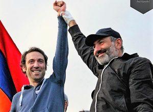 (Español) Hayk Marutyan, nuevo alcalde electo de Ereván