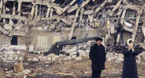 (Español) A 30 años del terremoto de Armenia
