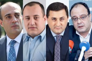 (Español) Nuevo conglomerado de medios opositor en Armenia