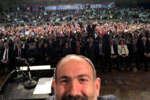 No separate agenda for Armenia and Diaspora – PM