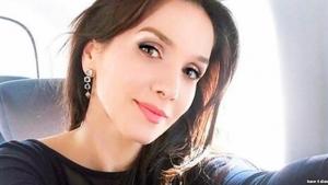 "Natalia Oreiro: ""Desde la infancia sueño conocer Armenia"""