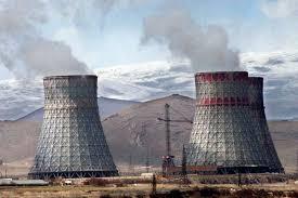 (Español) Armenia analiza la construcción una segunda planta nuclear
