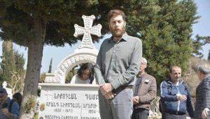 (Español) Detuvieron a un joven en Turquía por recordar el Genocidio Armenio en un acto el 24 de Abril