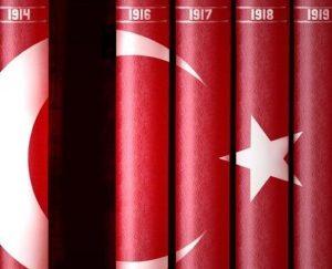 (Español) Artículo de parlamentarios europeos condenando el negacionismo turco sobre el Genocidio Armenio