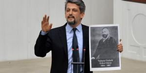 """(Español) Garo Paylan al parlamento turco: """"Sus abuelos pueden ser armenios"""""""