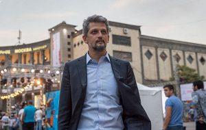 El diputado Garo Paylan denuncia la utilización política de las telenovelas turcas