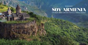 «SOY ARMENIA» por Araz Hadjian para Al Mundo
