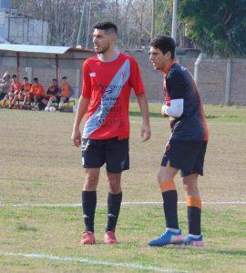 (Español) Arman Avetisyan, un armenio suelto en el fútbol argentino