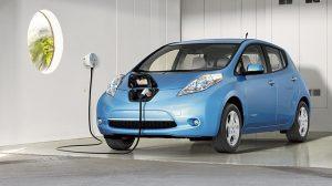Armenia reemplazará los vehículos oficiales con autos eléctricos