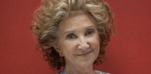Norma Aleandro: «El universo está hecho para el amor»